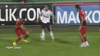 getlinkyoutube.com-Quaresma rakiplerini futboldan soğutuyor