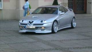 getlinkyoutube.com-Thommys GTV aus Ludwigsburg!!!!!