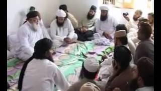 Munazra Sunni Allama Saeed Ahmed Asad Vs Shia 2012 Shia ka Rah e Farrar