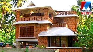 getlinkyoutube.com-Low cost house | Veedu | Manorama News