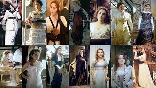 getlinkyoutube.com-Titanic: Rose's Dresses