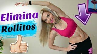 getlinkyoutube.com-Reduce Cintura y Elimina Rollitos / Perfecta de Pies a Cabeza