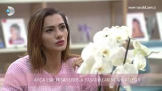 getlinkyoutube.com-Kısmetse Olur - Ayça'nın eski nişanlısının mesajına, Emre'nin tepkisi!