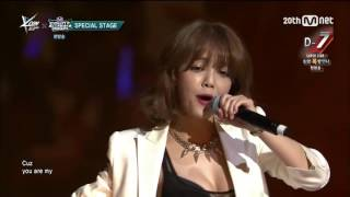 getlinkyoutube.com-AOA Jimin 지민 智珉 PUSS Sexy dance