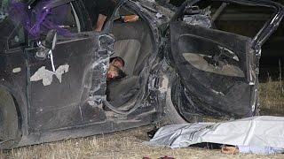 Erzincan'da trafik kazası: 3 ölü, 4 yaralı