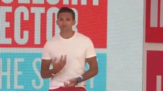 Lighting Talks @ Cannes 2014 Teaser - The Bullshit Detector: Find the Story, Casey Neistat
