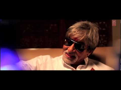 Department Official Theatrical Trailer | Amitabh Bachchan, Sanjay Dutt