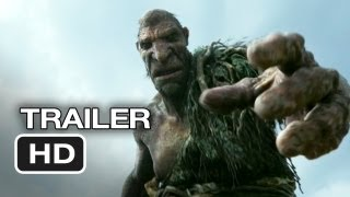 getlinkyoutube.com-Jack the Giant Slayer TRAILER (2013) - Nicholas Hoult, Ewan McGregor Movie HD