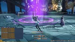getlinkyoutube.com-[Blade & Soul] Tower of Mushin - 1F ~ 15F - Destroyer