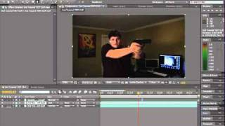 getlinkyoutube.com-After Effects Tutorial - Realistic Gun Shots!