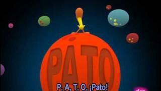 getlinkyoutube.com-P.A.T.O !!!! Patoooooooooooooooo !!!!