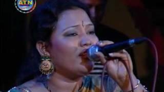 getlinkyoutube.com-Bangla Folk Song By Momotaz : Ami Karo Holee Tomar Kano Jolee