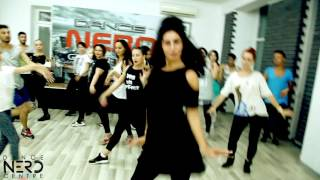getlinkyoutube.com-Vogue workshops by Teona Managadze in NERO DANCE CENTER