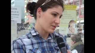 Toplumun Hemşirelik Algısı (Bozok Üniversitesi)
