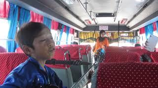 getlinkyoutube.com-Farizal Idola Indonesia Junior di Bus
