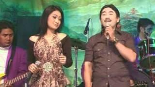 getlinkyoutube.com-PUTRA BUANA pantun cinta  fuji L & anisa R