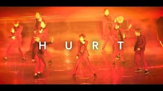 getlinkyoutube.com-[LIVE] EXO「HURT」Special Edit. from EXO PLANET#2 -The EXO'luXion-