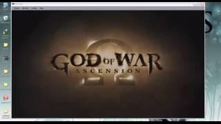 getlinkyoutube.com-PS3 Emulator for pc 2016