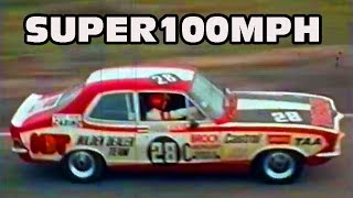 getlinkyoutube.com-1972 Bathurst Hardie Ferodo 500 Peter Brock's First Win