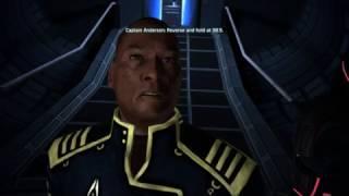 PC: Mass Effect 1 Intro @ 4k + 2x2 SS!!