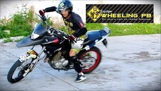 getlinkyoutube.com-Conte a Sua História #02 - Equipe Wheeling PB - 25/05/2014