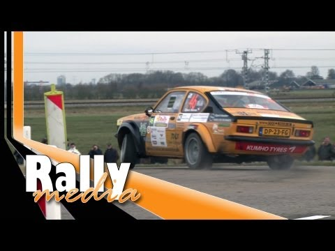 TankS Rally 2013 by Rallymedia (HD - pure sound)