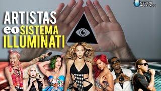 getlinkyoutube.com-Artistas e o Sistema Illuminati - (Oculto Revelado)