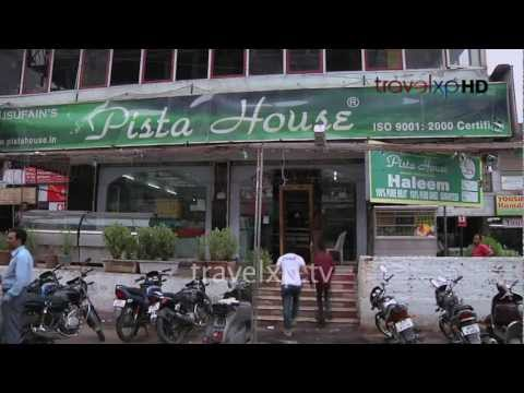 Hyderabadi Biryani ki Kahani.... Foodie Rohan ki Zubani.....