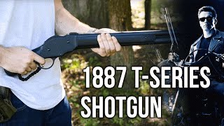 getlinkyoutube.com-The Chiappa 1887 T-Series Shotgun