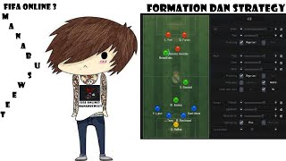 getlinkyoutube.com-FIFA ONLINE 3 ( FORMATION AND STRATEGY ) MANABUSWEET