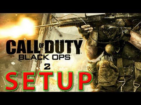 Black Ops 2 Weapon Customization Setup Tutorial & Tips | Pick 10 Explained