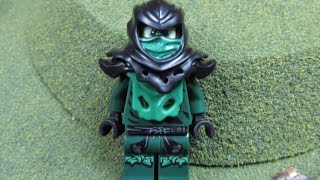 getlinkyoutube.com-LEGO Ninjago Morro Dragon Attack | MINIFIGURE REVIEW