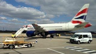 getlinkyoutube.com-Business Class London City to New York on British Airways