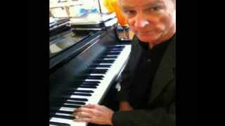 getlinkyoutube.com-Developing Left Hand -- Right Hand Independence on the Piano - Glen Rose