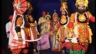 getlinkyoutube.com-Yakshagana Bheeshma Vijaya Part 1