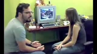 getlinkyoutube.com-office foot fetish
