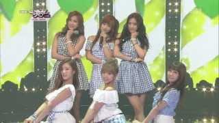 getlinkyoutube.com-【1080P】A Pink- Lovely Day & NoNoNo (12 July,2013)