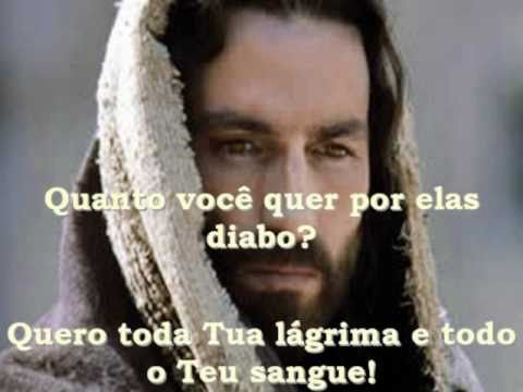 Videos Related To 'conversa Entre Jesus E O Diabo'