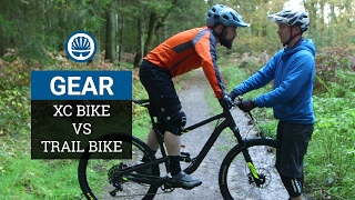 XC Hardtail Vs. FS Trail Bike - What's Best For Beginners?