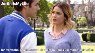 getlinkyoutube.com-Violetta 3 / 50-51 - Leon will wieder mit Violetta zusammen sein (German Sub.)