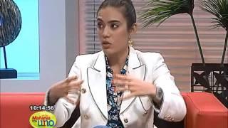 getlinkyoutube.com-Carolina Ramírez habla sobre su última película