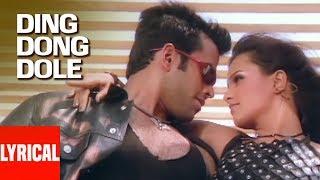 Ding Dong Dole Lyrical Video   Kucch To Hai   K K, Sunidhi Chauhan   Tushar Kapoor