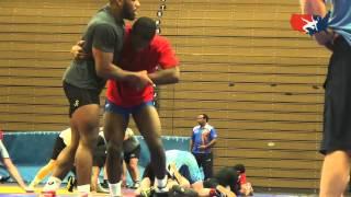 getlinkyoutube.com-Jordan Burroughs continuing his historic quest for wrestling greatness