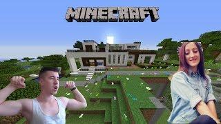 getlinkyoutube.com-Minecraft Lumea lu Spiry | Cea mai FRUMOASA mapa !! w/ lecturadelaalaz