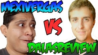 getlinkyoutube.com-MEXIVERGAS vs DALAS REVIEW
