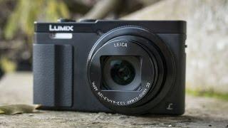 getlinkyoutube.com-Panasonic Lumix TZ70/ZS50 Compact Cameras