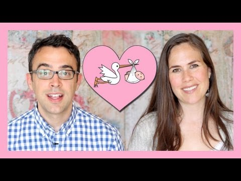 ♡♡♡ Our Thoughts on Having a Girl ♡♡♡