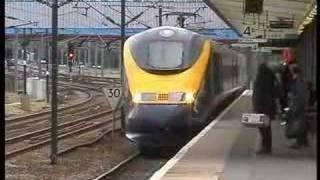 getlinkyoutube.com-GNER Eurostars, Peterborough 18/09/2002