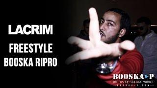 getlinkyoutube.com-Lacrim Freestyle Booska RIPRO