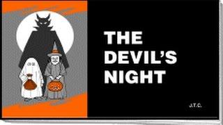 getlinkyoutube.com-Devil's Night: Halloween Chick Tract